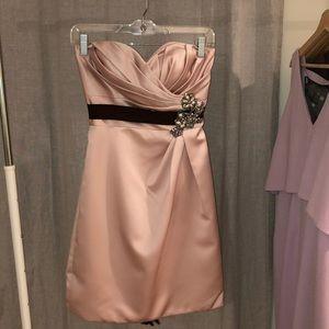 LOVE formal dress